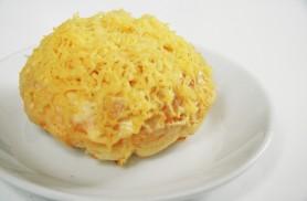 Special Cheese Ensaymada