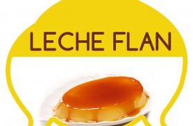 Leche Flan