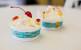 two gelato flavor
