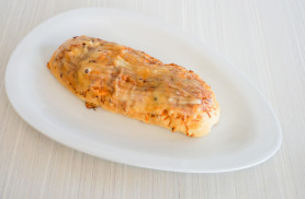 Hot and Spicy Three Cheese